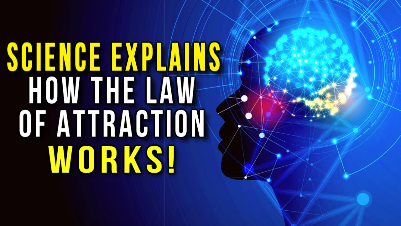 how-the-law-of-attraction-works