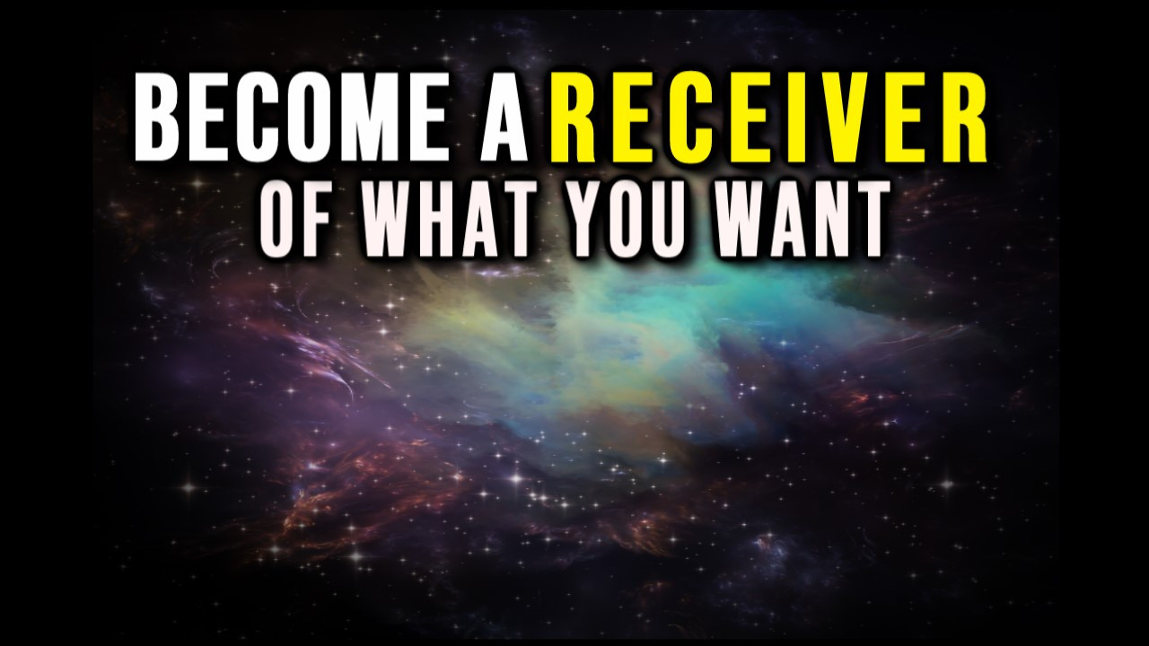 your youniverse law of attraction personal mission statement