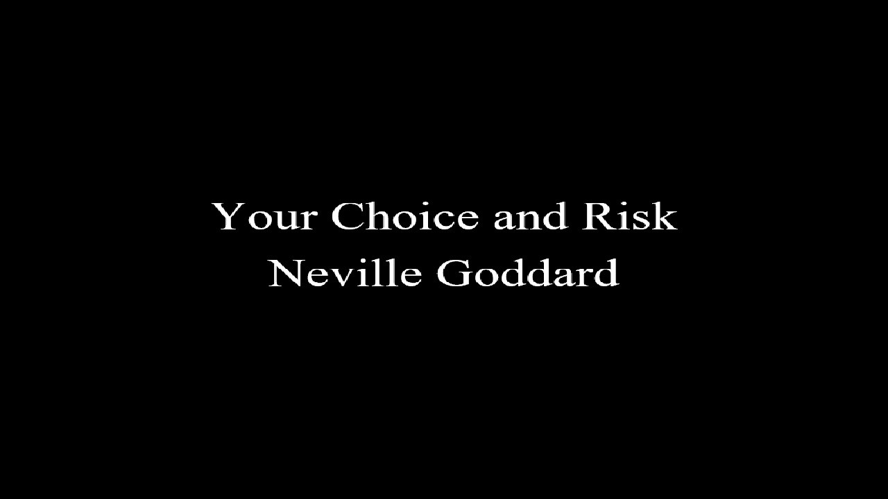 your-choice-and-risk